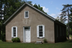 Hosensack Meeting House